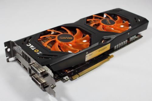 Zotac GeForce GTX 680 AMP! 2048MB GDDR5 für nur 348,93 EUR inkl. Versand