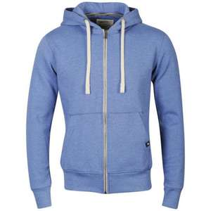 JACK & JONES MEN'S STORM SWEATSHIRT - BLUE