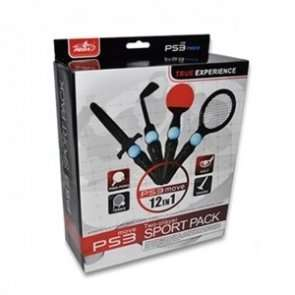 Pega 12 in1 Sports Pack[PS3] für 11€ @Zoombits