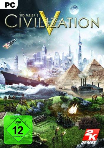 Civilization V (Steamkey)