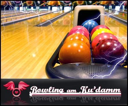 Bowling für bis zu 8 Personen und 16 Spiele für 10€ incl. Schuhe (Berlin)