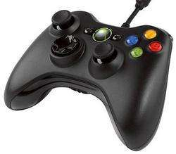 Original MS Xbox 360 wired Controller – £17.44 ~20 Euro bei game.co.uk
