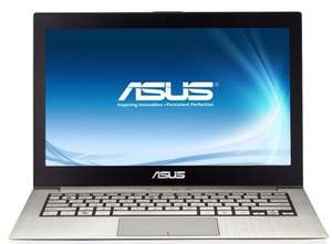 Asus Zenbook UX31E-RY009V 33,8 cm (13,3 Zoll) Ultrabook @amazon Warehousedeals ab 519,56€