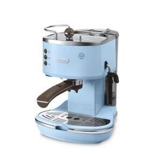 DeLonghi ESPRESSOMASCHINE ECOV310.AZ Icona Vintage himmelblau - fast 30% günstiger