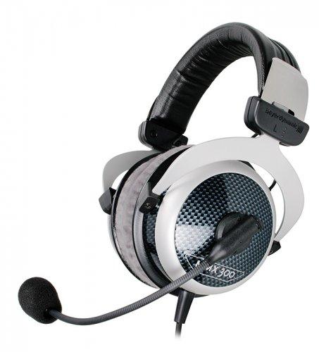 Beyerdynamic MMX300 Highend Headset 159€ @Schnäppshop, Mindfactory