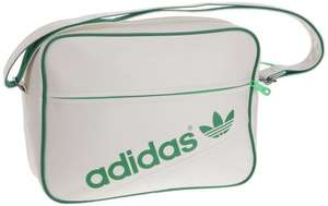 Adidas Schultertasche Airline Bag Perf, 40 x 29 x 12 cm