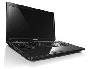 Lenovo G580 Notebook - i3-2348M 4GB 320GB DOS @Amazon