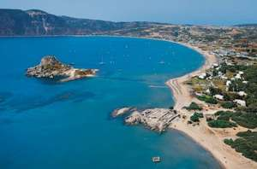 Anfang Juli: 7 Tage Kos (Griechenland), Hotel mit Frühstück, Flug für 2 Personen 113,31€ p.P.