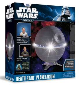 Star Wars Todesstern Planetarium @ Amazon WHD ab €8,41