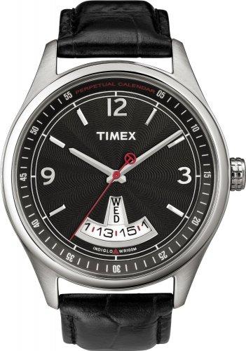 Timex Perpetual Calender T2N216PF Armbanduhr für € 36,34 bei Amazon.de durch € 10,--  Fashion Newsletter Gutschein