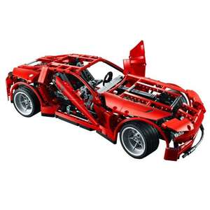 LEGO Technic Super Car@MP