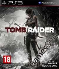 Tomb Raider (2013) [uncut Edition] inkl. Bonus DLC Doublepack (PS3/PAL)
