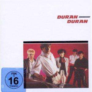 "Duran Duran ""Limited Editions"" 2 CD & DVD je 12,97 Euro @amazon.de"