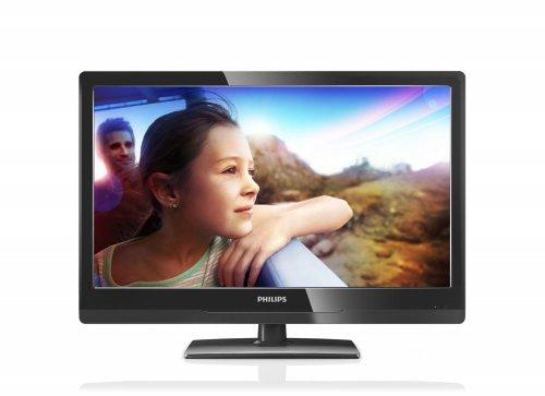 "Philips 22PFL3207H 22"" LED TV für 126,15 € @Amazon.co.uk"