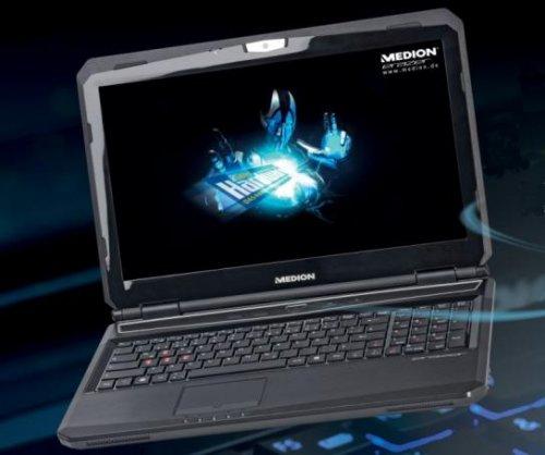 [Online] MEDION® ERAZER® X6823 (MD 98377) PCGH-EDITION