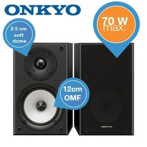 Onkyo D045 Lautsprecherpaar für 78,90 Euro @iBood.de