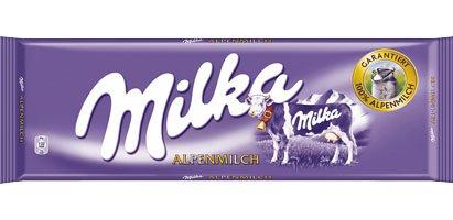 [Kaufland] Milka Schokolade 200 - 300-g-Tafel (vom 24.06. bis 29.06.2013)