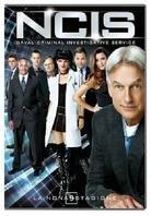 NCIS komplette Staffel 9 [DVD] mit deutschem Ton @cede.de