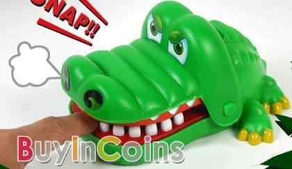 Kroko Doc (für echte Mydealzer) aus China [eBay]