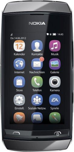 Nokia Asha 305 Smartphone