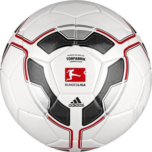 Adidas DFL COMPETITION Fußball, Größe 5 für 19,90 € @DC