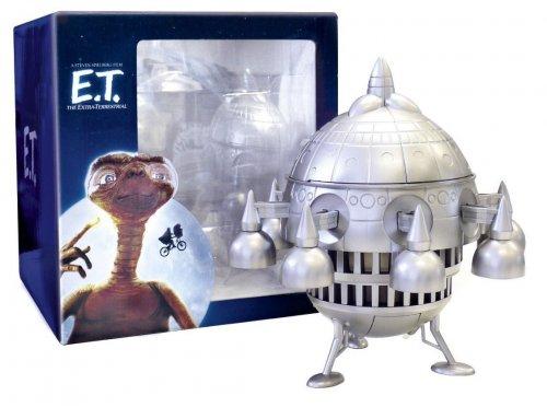 E.T. Limited Edition mit Digibook und Raumschiff auf Blu-Ray