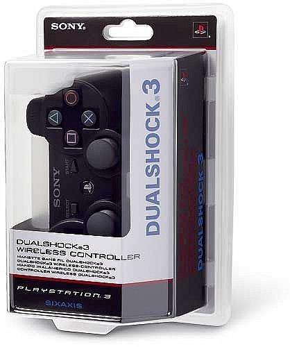 SONY Dualshock 3 Controller für nur 35,99 EUR inkl. Versand