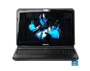 MEDION® ERAZER® X6825 (MD 98327)+i7+GTX680m+16GB+SSD+15,6NonGlareFullHD