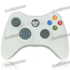 Xbox 360 Controller Wireless 21,65€