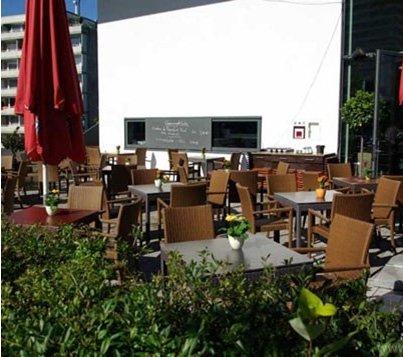 """[München] 50€-Gutschein für """"Cafe Ludwig"""" am Petuelpark @Charivari Deals"""
