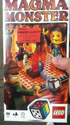 [Lokal Hannover?] Poco - diverse Lego Spiele zu je 2.50 EUR