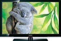 "Samsung Le46c530 LCD-TV (46"") für 469,99€ inkl. qipu @voelkner"
