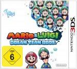 Nintendo 3DS Mario & Luigi: Dream Team Bros. Nintendo 3DS vorbestellen