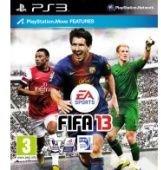 FIFA 13 - PS3 für 25,50€ inkl. Versand