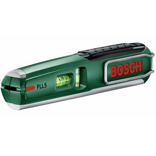 Bosch PLL5 Laserwasserwaage (Wert 39,99.-) kostenlos beim Kauf eines Bosch-Produkts.
