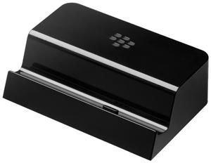 BlackBerry PlayBook Schnellladestation für 16,90 zzgl. Versand