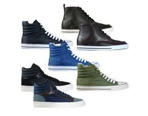 RE>>JECT Schuhe Sneaker Unisex 7 Modelle  für 14,99€ je Paar @ MP OHA