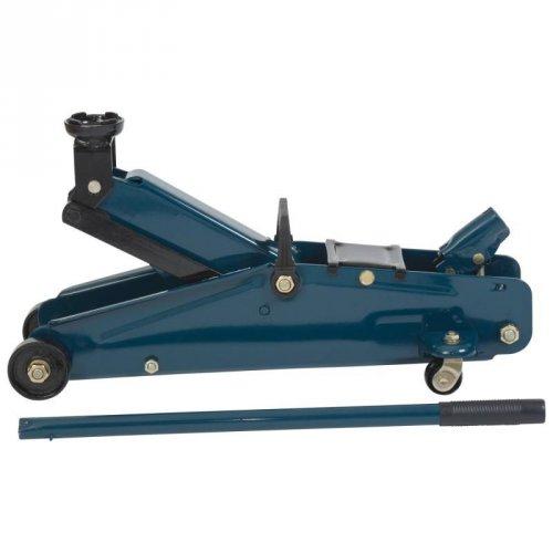 Hydraulik Wagenheber 2,25 Tonnen Quick Lift Rangierwagenheber [19,95€ @ebay]