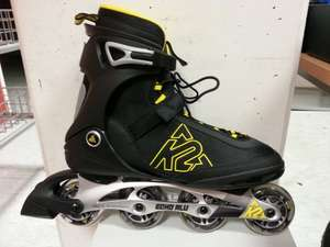 "Lokal: Inlineskate K2 ""Echo Alu Men""  Intersport Gera Arcaden"
