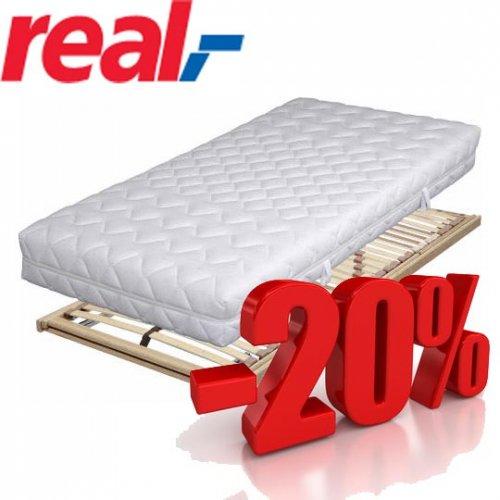 [Real] 20% auf Matratzen & Bettwaren | bundesweit & nur heute 25.06.13!