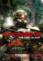 Crysis 3 - The Lost Island | DLC | Origin | EU