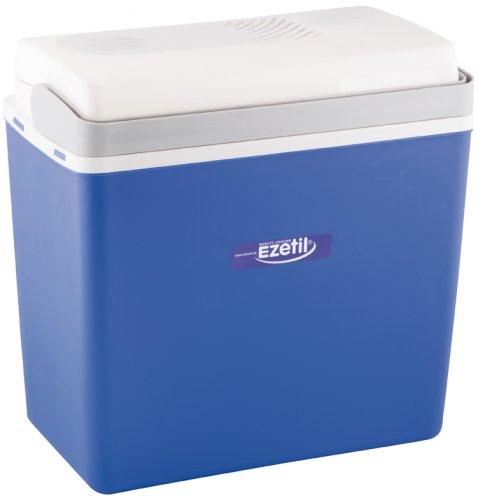 Elektro-Kühlbox Ezetil E24, 12 Volt, Inhalt ca. 22 Liter