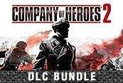 Company of Heroes 2 | DLC Bundle | Steam | DE / EU | 76% sparen