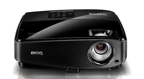 BenQ MW519 DLP-Projektor (3D, Kontrast 13000:1, WXGA 1280x800 pixel, 2800 ANSI Lumen, HDMI, Smart Eco) schwarz @Amazon Blitzdelaz