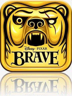 [Samsung App Store] 3 Disney Games wie z.b Temple Run Merida kostenlos für Samsung S3 und Co.