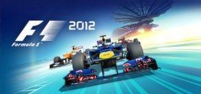 F1 2012 für PC auf Steam für 10,19 €