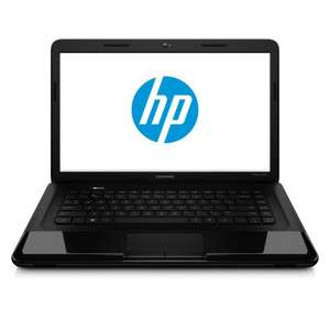 "HP Compaq CQ58-346SG [39cm 15,6""; Intel B960; 4GB; 750GB HDD; Windows 8]"