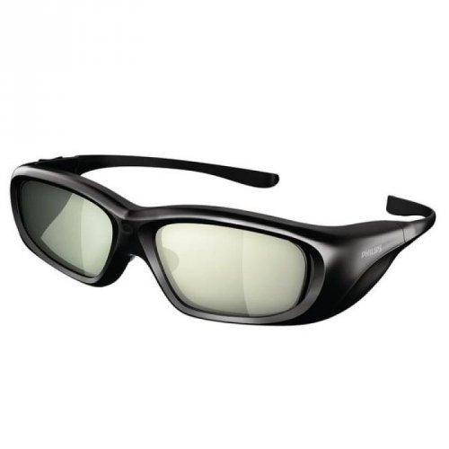 [CONRAD] Aktive 3D-Shutter Brille - Philips PTA508 --- IDEAL FÜR CONRAD AKTION