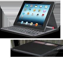 Logitech Solar Keyboard Folio für iPad2/3 für nur 67,15 EUR inkl. Versand