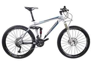 Steppenwolf Taiga FS 120 Comp RH 42 Mountainbike (anstatt 1.599,- EUR)